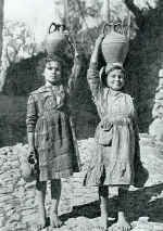 Calabrian Water-Carriers from Paola